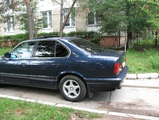 BMW 5 Series 1992 !!!!!!!