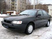 Продам по запчастям Toyota Carina e 1994