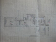Продается 2-х комнатная квартира на Вершигоре 117