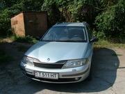 Renault LAGUNA 2. 1.9DCI 2001