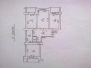 Продам 3-х комнатную квартиру,  г.Одесса, Приморский р-н,  5-ая ст.Фонтан